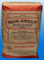 Q-GROUT